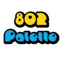 FM802『802 Palette』