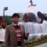 Singh Satyendra N