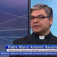 Marco A. Navarro L.