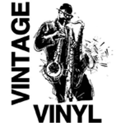 Vintage Vinyl | Social Profile