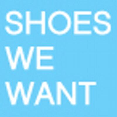 shoeswewant   Social Profile