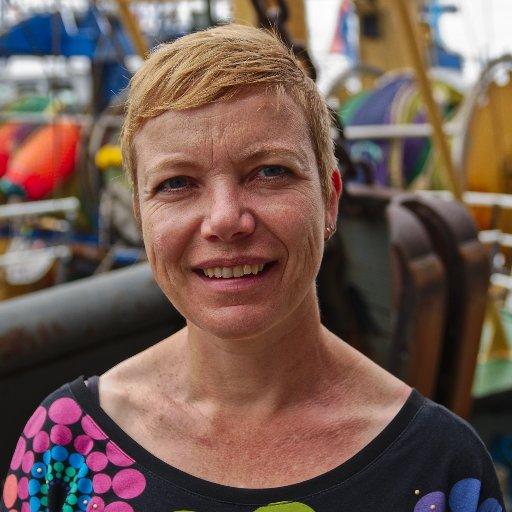 Nathalie Steins