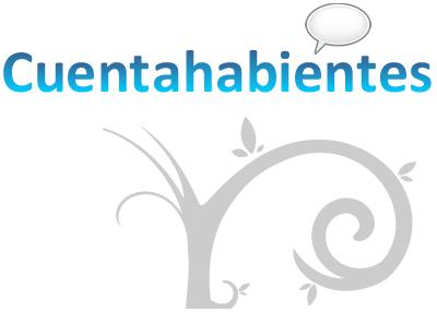 CuentaHabientes Social Profile