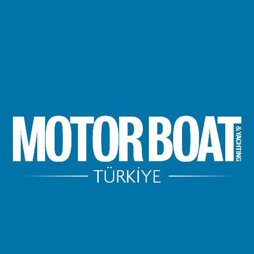 Motor Boat &Yachting  Twitter Hesabı Profil Fotoğrafı