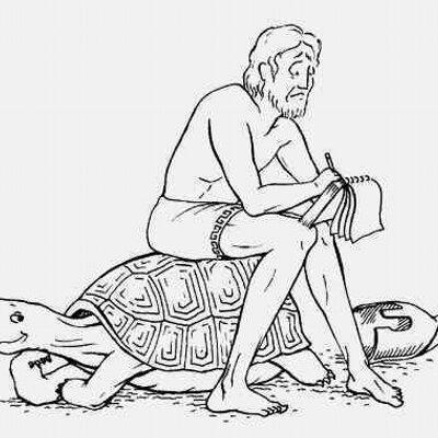 Achilles & Tortoise