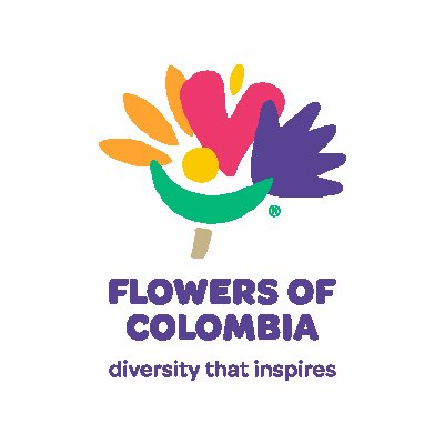 Flowers of Colombia - Initiative of Asocolflores and the Government of Colombia to promote inspiration through flowers by searching for beauty and by being vanguardist.