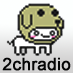 2chradio Social Profile