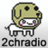 The profile image of 2chradio