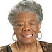 Maya Angelou's Twitter Profile Picture