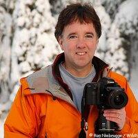 Ron Niebrugge | Social Profile
