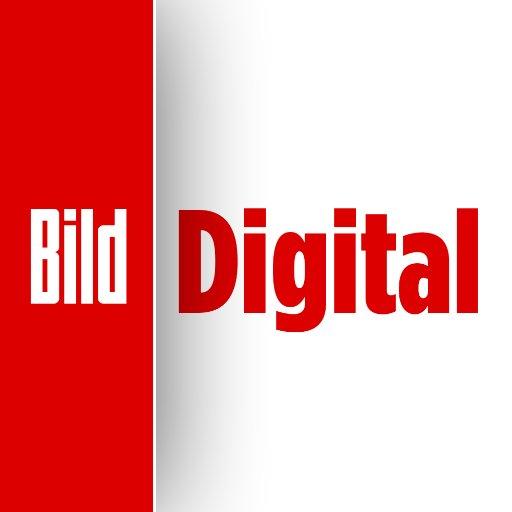 BILD Digital  Twitter Hesabı Profil Fotoğrafı