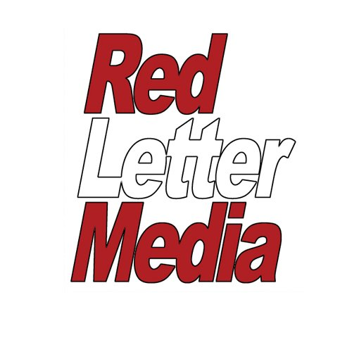 Red Letter Media's Twitter Profile Picture