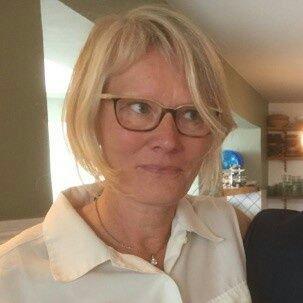 Kathri B Marcussen