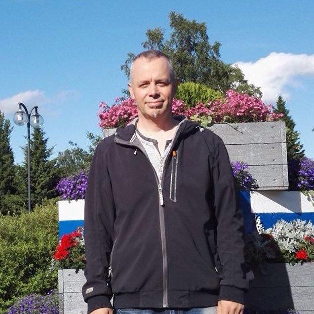 Janne Lehtonen