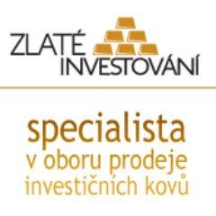 Zlate investovani