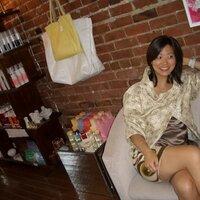 Alice Kim   Social Profile