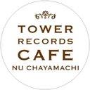 タワーレコードカフェ 梅田NU茶屋町店