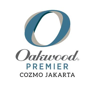 Oakwood Jakarta