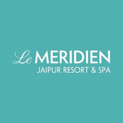 Le Meridien Jaipur Resort & Spa