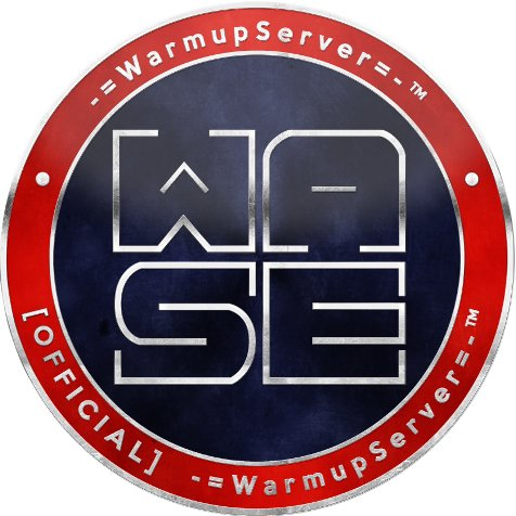 -=WarmupServer=-