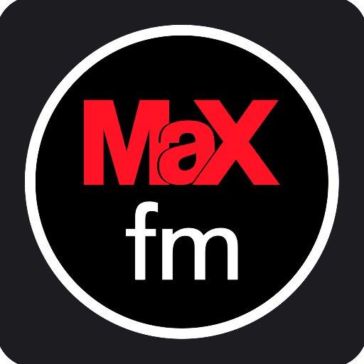 Max Fm 95.8  Twitter Hesabı Profil Fotoğrafı