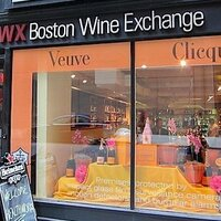 Boston Wine Exchange   Social Profile