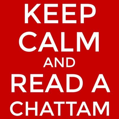 Maxime Chattam  Twitter Hesabı Profil Fotoğrafı