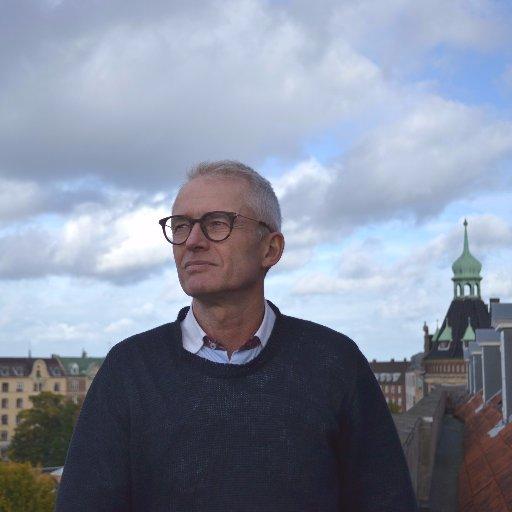 Carsten Hædersdal
