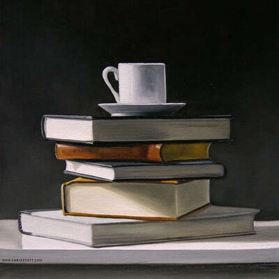 Books2Mention