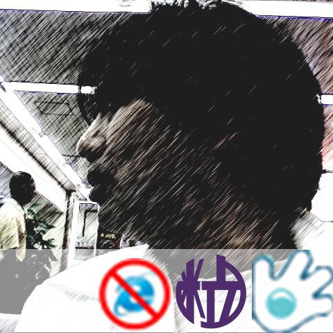suisui@Tokyo Social Profile