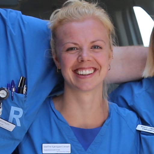 Josefine Kjærsgaard