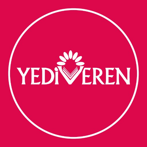 Yediveren Yayınları  Twitter Hesabı Profil Fotoğrafı