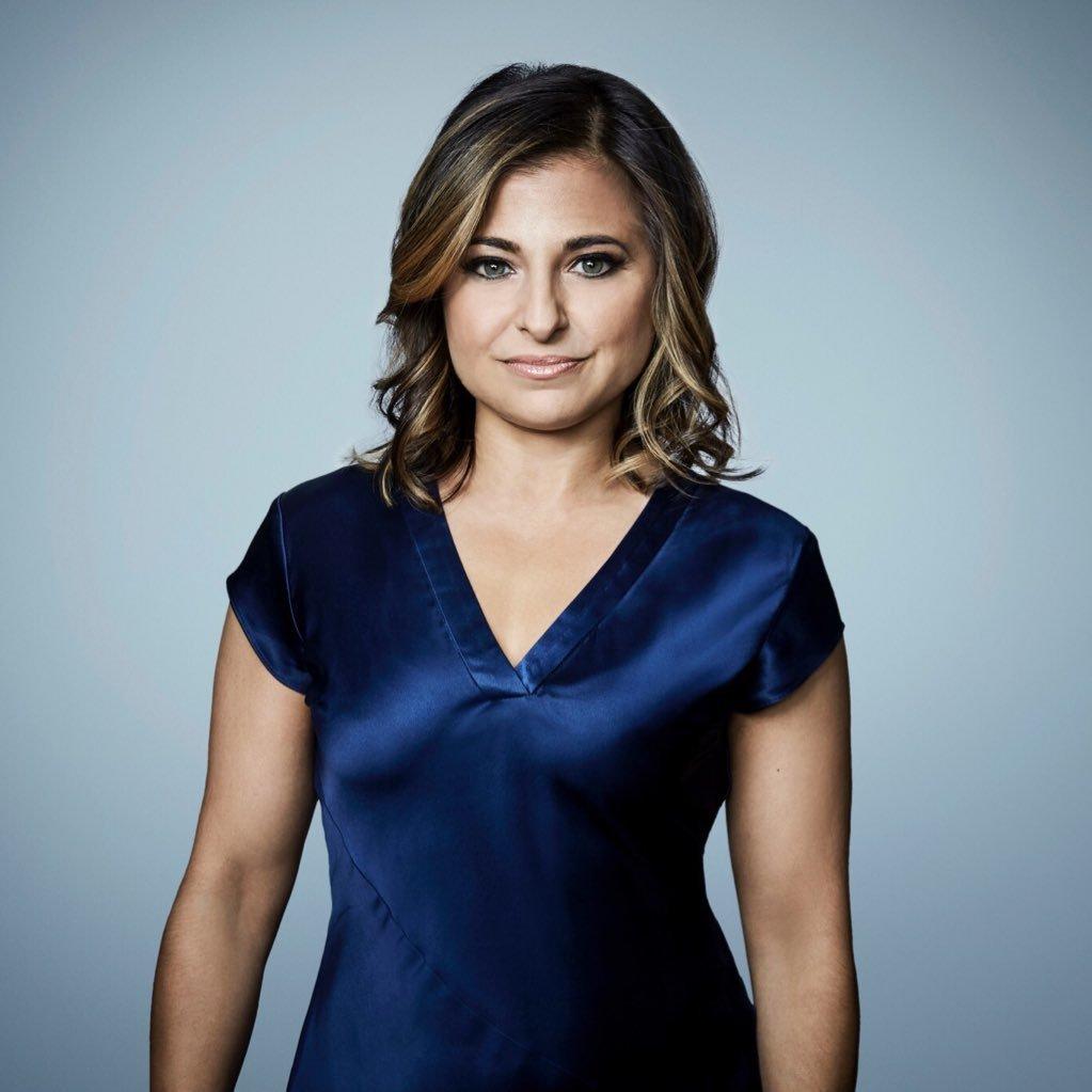 Cristina Alesci's Twitter Profile Picture
