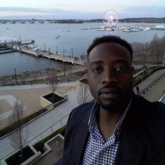 Bruce Kyereh-Addo
