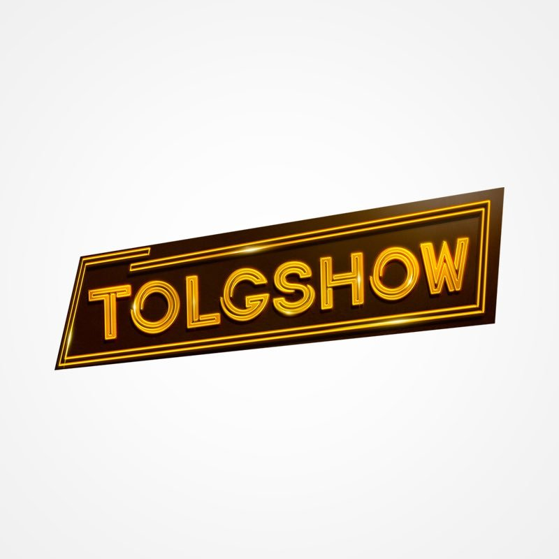 TOLGSHOW  Twitter Hesabı Profil Fotoğrafı