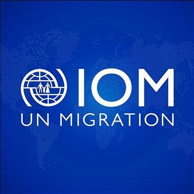 IOM - UN Migration 🇺🇳