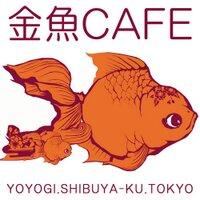 金魚カフェ&アート展示 | Social Profile