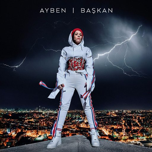 Ayben  Twitter Hesabı Profil Fotoğrafı
