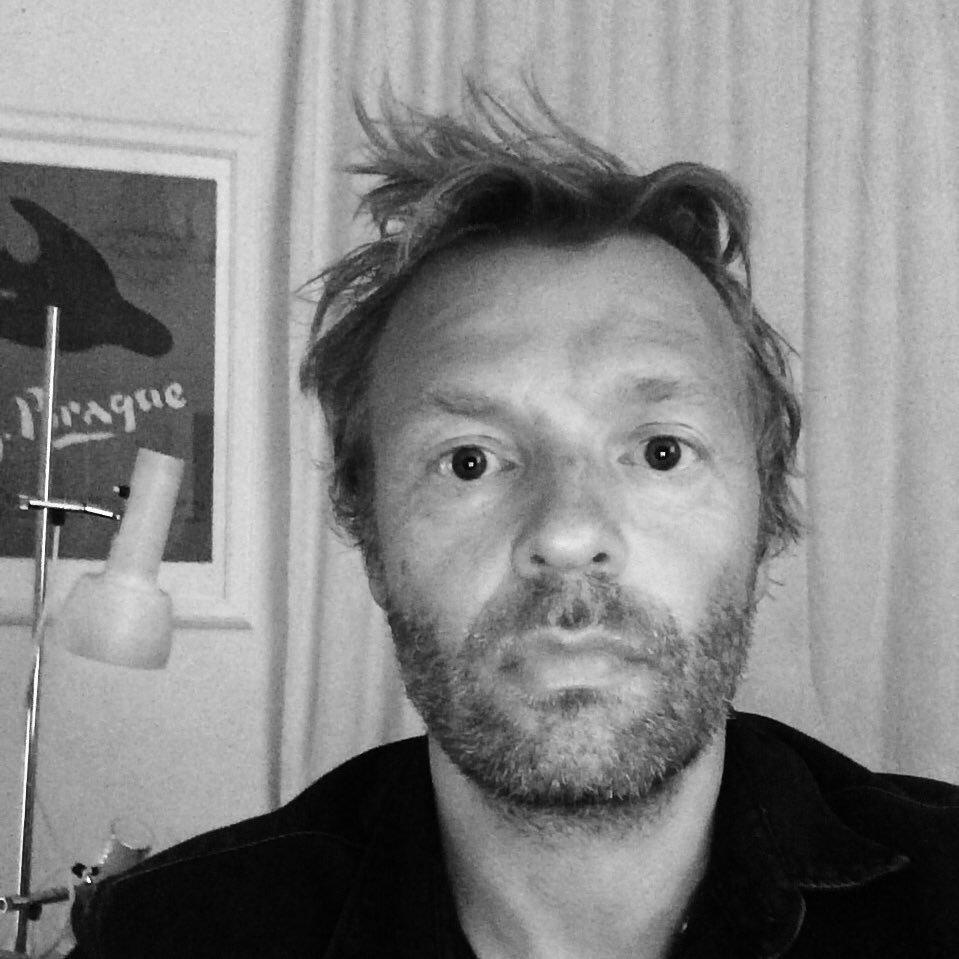 Jesper Skov