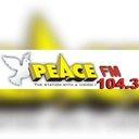 PEACE 104.3 FM
