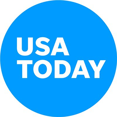 USA TODAY's Twitter Profile Picture