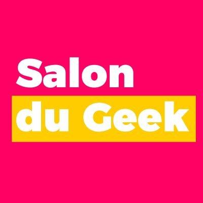 Salon du Geek's Twitter Profile Picture