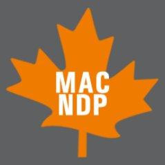 McMaster University New Democrats