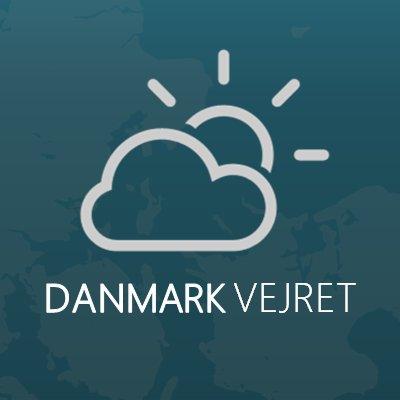 Danmark Vejret