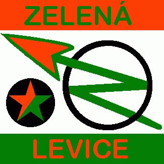 Zelená Levice