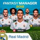 Real Madrid FM