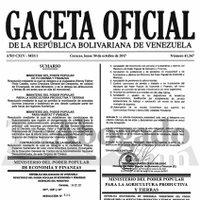 @GacetaOficial