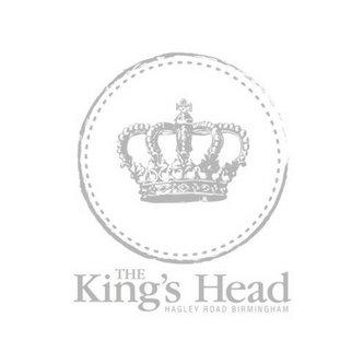 King's Head, B'ham