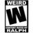 weirdralph profile