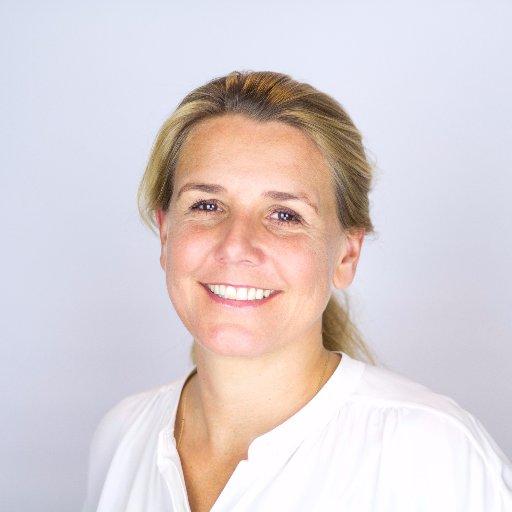 Dorte Mærsk Maron